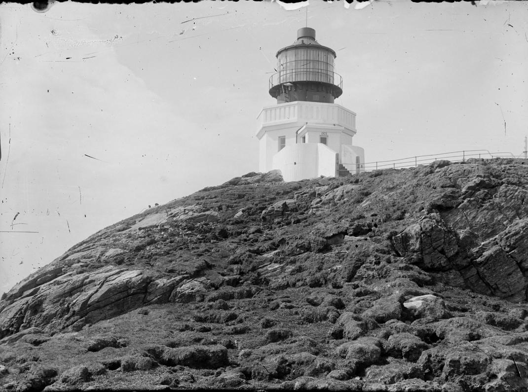 Svinøy lighthouse Anders Folkestadås nett