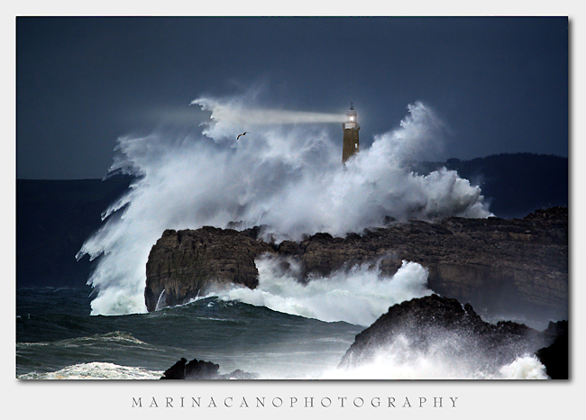 Cantabria fyr Foto Marina Cano