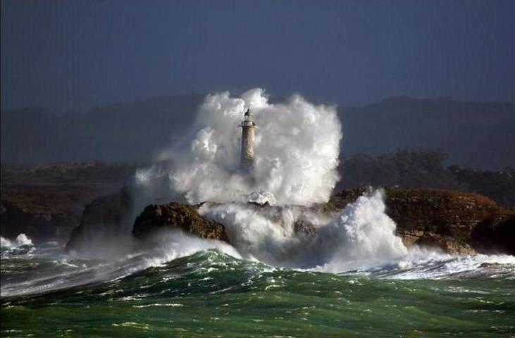 Cantabria lfyr i Spania Foto Marina Cano