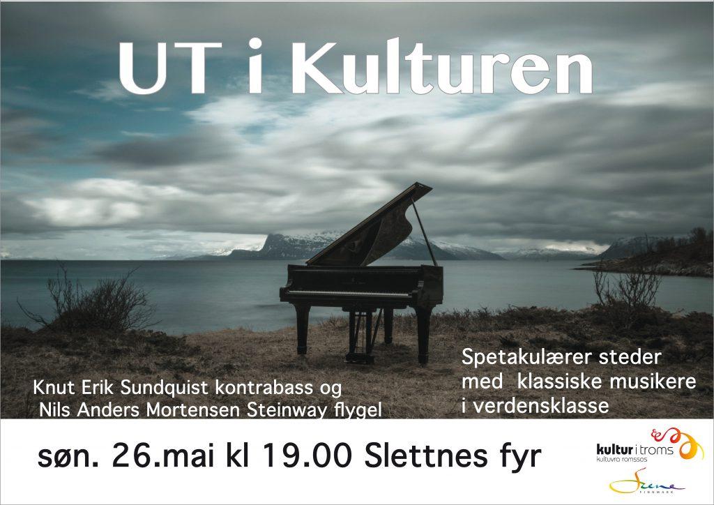 Konsert p SlettnesM