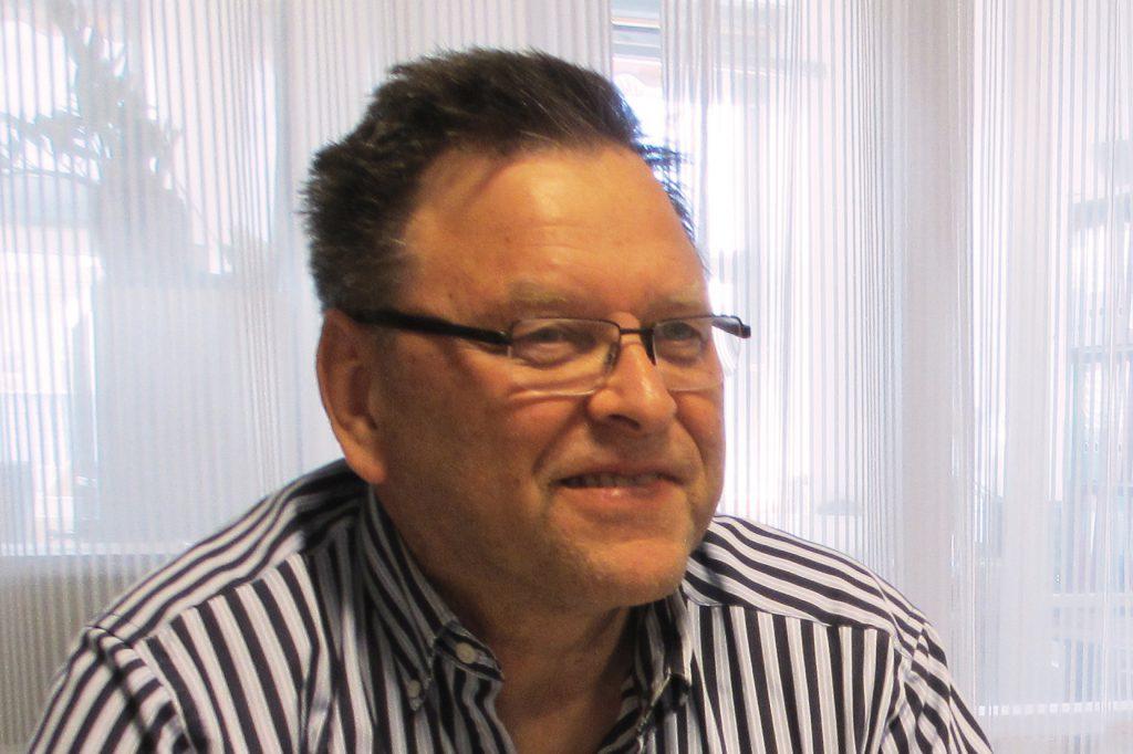 Birger Lindanger jun 2013