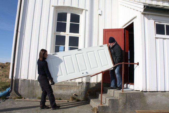 Fra Tonjer fyr 2011