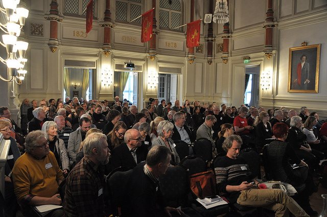 Kulturvernkonf 14 ELisabeth Høvås