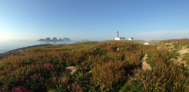 Skomvaar panorama