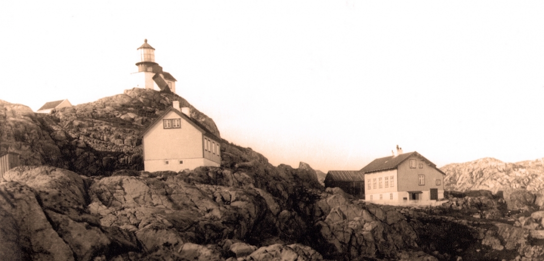 Lindesnes 1915